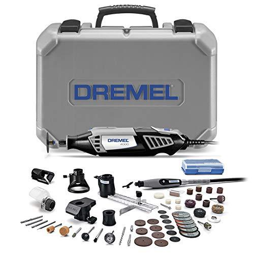 compare dremel 4000 and 4300