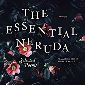 The Essential Neruda Audiobook
