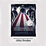 No Tougher Duty, No Greater Honor: A Memoir of a Mortuary Affairs Marine | GySgt L. Christian Bussler (Ret.)