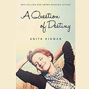 A Question of Destiny Audiobook