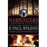Harbingers: A Repairman Jack Novel