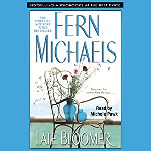 Late Bloomer Audiobook