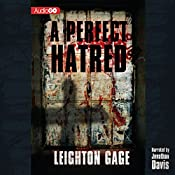 Perfect Hatred | Leighton Gage