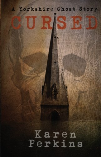 Download Cursed: A Yorkshire Ghost Story book pdf | audio id