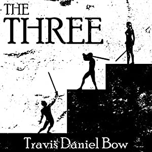 The Three Audiobook