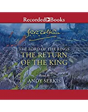 The Return of the King: Lord of the Rings, Book 3