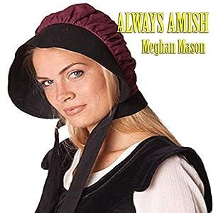 Always Amish Audiobook