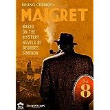 Maigret: Set 8