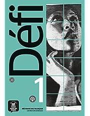 Défi 1 Cahier d´exercices: Défi 1 Cahier d´exercices: Vol. 1