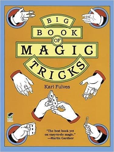 Hindi pdf tricks book in magic