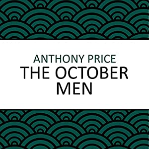 The October Men Audiobook