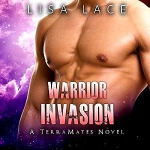 Warrior Invasion Audiobook
