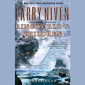 Ringworld's Children Hörbuch