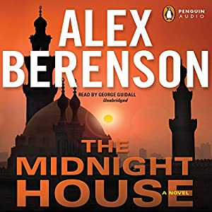 The Midnight House Audiobook
