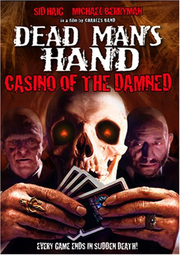 Perished Man's Hand: Casino of the Damned