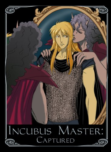 Incubus Master | Awards | LibraryThing