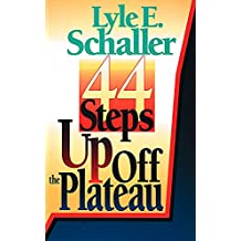 44 Steps Up Off the Plateau