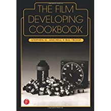 The Film Developing Cookbook