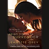 Seven Nights to Surrender | Jeanette Grey