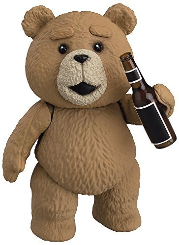 comprar mejor Figma - Ted 2   Ted Movie Acción Acción Acción Figura Figura MAX Factory (Japan Import) by Max Factory  tienda en linea