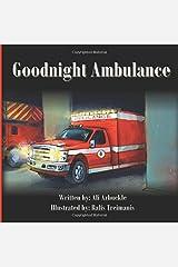 Goodnight Ambulance Paperback