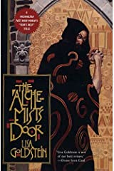 The Alchemist's Door Kindle Edition