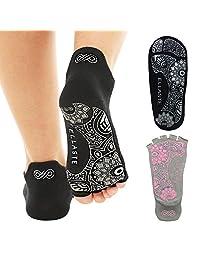 Ellaste Non Slip Yoga Socks