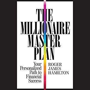 The Millionaire Master Plan Hörbuch