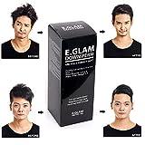 E.glam Down Perm for Men Speedy Easy Magic Straight Perm Home Kit 120ml by E.GLAM