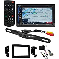 2006-2008 Dodge Ram 1500 Car Navigation/GPS/DVD/USB/SD Receiver/Bluetooth+Camera