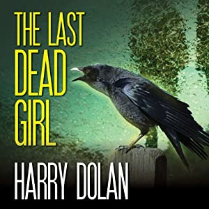 The Last Dead Girl Audiobook