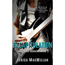 Recapitulation (Songs and Sonatas Book 3)