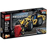 LEGO Technic Mine Loader Building Kit