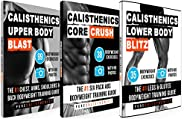 Calisthenics: The SUPERHUMAN Stack: 150 Bodyweight Exercises | The #1 Complete Bodyweight Training Guide (Engl