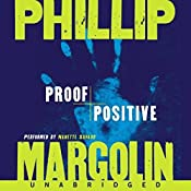 Proof Positive | Phillip Margolin