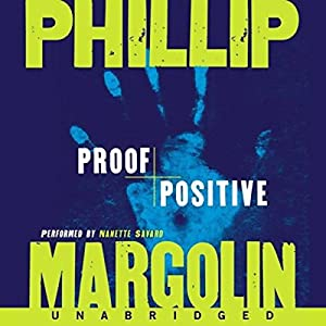 Proof Positive Audiobook