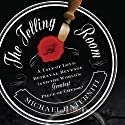 The Telling Room: A Tale of Love, Betrayal, Revenge, and the World's Greatest Piece of Cheese Audiobook by Michael Paterniti Narrated by L.J. Ganser