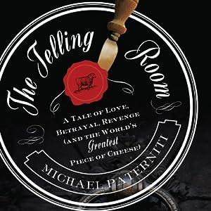 The Telling Room Audiobook