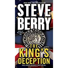 The King's Deception (Cotton Malone)