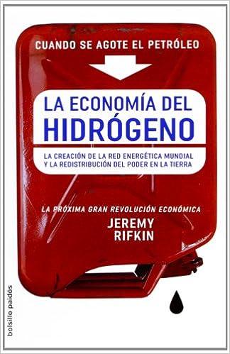 Economia del hidrogeno, la - la creacion de la red energetica ...