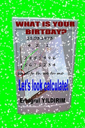 What Is Your Birthday?: Let's look calculate! (B074J1J83J) Amazon Price History, Amazon Price Tracker