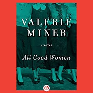 All Good Women Audiobook