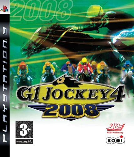G1 Jockey Wii Torrent Free Download