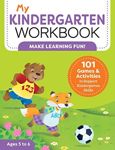 My Kindergarten Workbook 101
