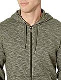 Amazon Essentials Men's Full-Zip Hooded Fleece