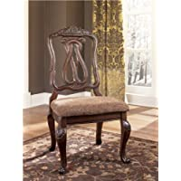 North Shore Dining Upholstered Side Chair - Set of 2 Set of 2