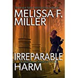 Irreparable Harm (Sasha McCandless Legal Thriller Book 1)