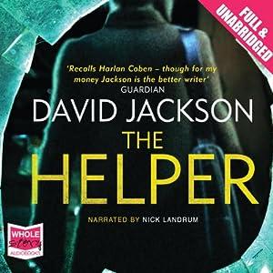 The Helper Audiobook