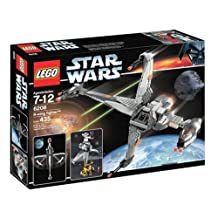 Lego Star Wars B-Wing Fighter