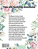 You Are Fucking Awesome: A Motivating Swear Word